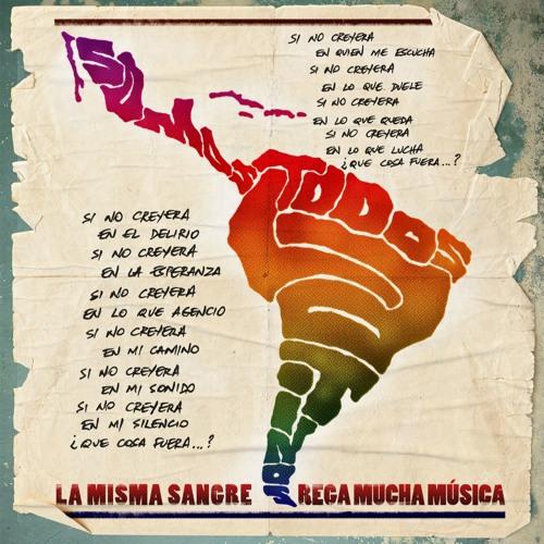 Somos Todos Latinos