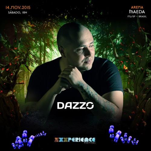 Dazzo @ XXXPerience Festival DJ-SET [FREE DL]