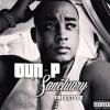 Oun - P - The Sanctuary FREESTYLE