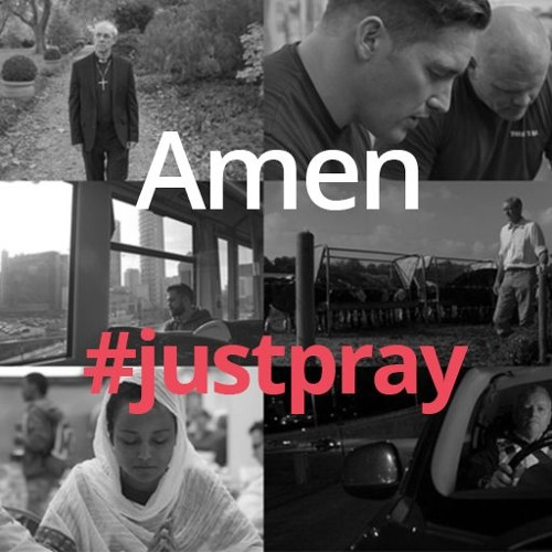 The advert deemed too offensive for cinemas - Just Pray podcast special