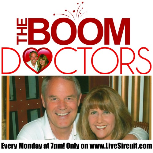Ep. 95: Ashley Mader on SHINE Programs for Older Adults - The Boom Doctors