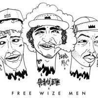 Free Wize Men - Is Ya With Me