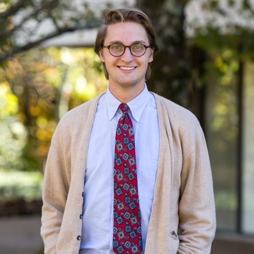 Studying Abroad at Oxford | John Christian Kuehnert '17