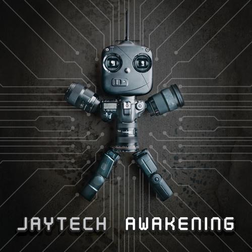 Jaytech - Awakening - Album Preview Podcast