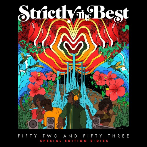 Freddie McGregor - What You Gonna Do   Strictly The Best Vol. 52