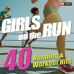 Girls on the Run - 40 Running & Workout Hits Preview