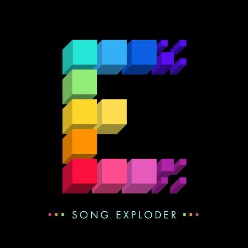 Song Exploder: NATALIA LAFOURCADE