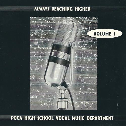 Poca High School Visual Volume Always Reaching Higher Volume 1