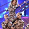 Jennifer Lopez -  American Music Awards 2015 (Mash-Up Studios Version) (Preview)