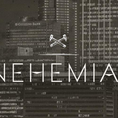 Nehemiah - Part 1