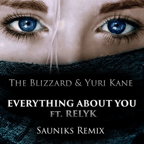 Everything About You Ft. Relyk (Sauniks Remix) - The Blizzard And Yuri Kane