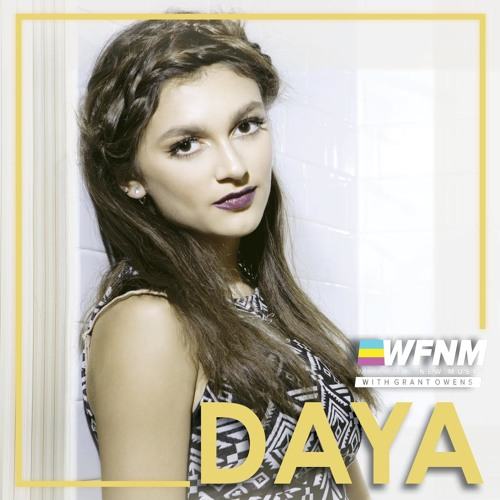 DAYA - Interview - WEFOUNDNEWMUSIC With Grant Owens