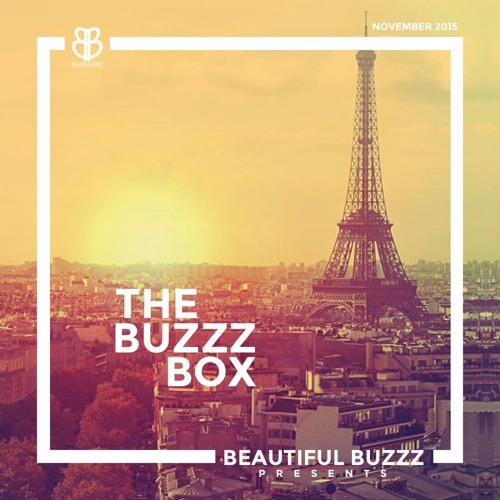 The Buzzz Box Playlist   November 2015