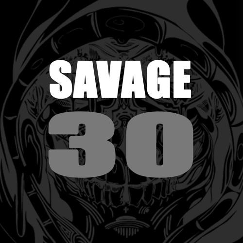 Savage + Hallucinator - Evil has found me