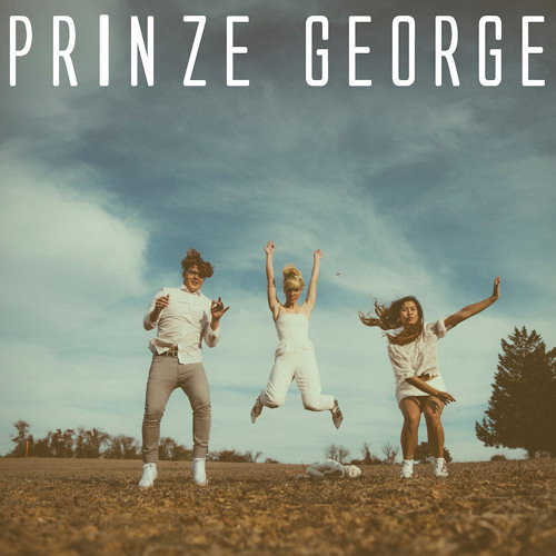 INTERVIEW - Prinze George - WE FOUND NEW MUSIC with Grant Owens