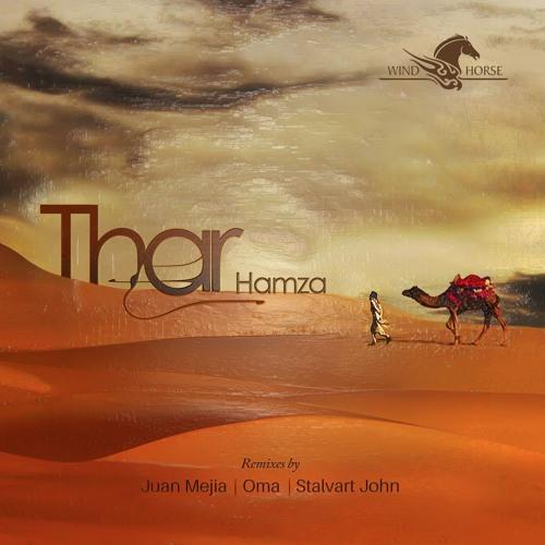 Hamza - Thar (Wind Horse Records)