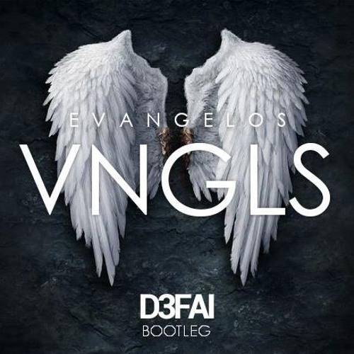 Evangelos - VNGLS (D3FAI Bootleg)