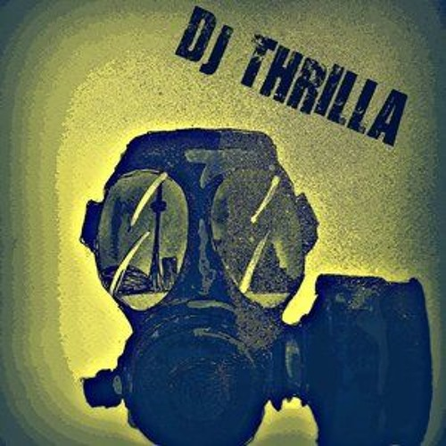 DJ Thrilla Dubstep Mix With That Hiphop Flavor