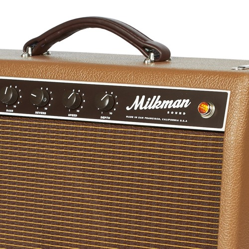 Milkman 5W Amplifier Demos