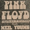 Heart Of Gold/Wish You Were Here - Neil Young/Pink Floyd (Acoustic Cover)