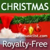 We Wish You A Merry Christmas (Royalty Free Music For Video / YouTube)