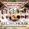 New EDM Music 2015 2016 || House Music 2016 2015 DJ Dangerous Raj Desai - Cyclone ELECTROHOUSE