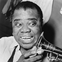 Louis Armstrong - What a wonderful world (cover)