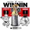 Sauce Twinz X Meek Mill - Winnin