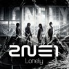 2NE1 - Lonely (Male version/Pitch changed by Keru N.)
