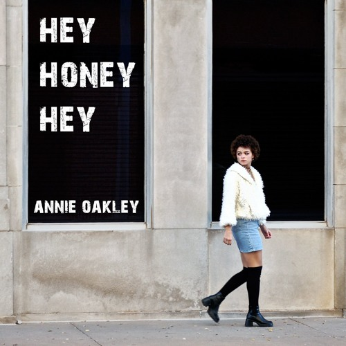 Hey Honey Hey