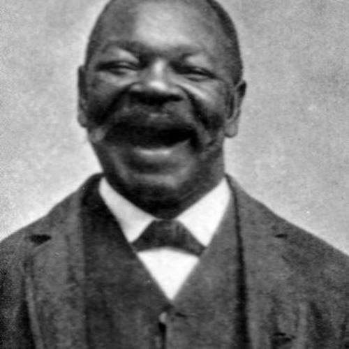 George W Johnson (Circa.1898) - The Laughing Song