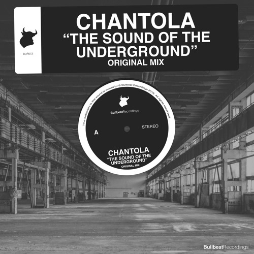The Sound Of The Underground (Original Mix) PREVIEW
