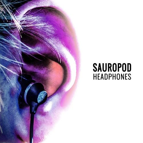 SAUROPOD - Headphones