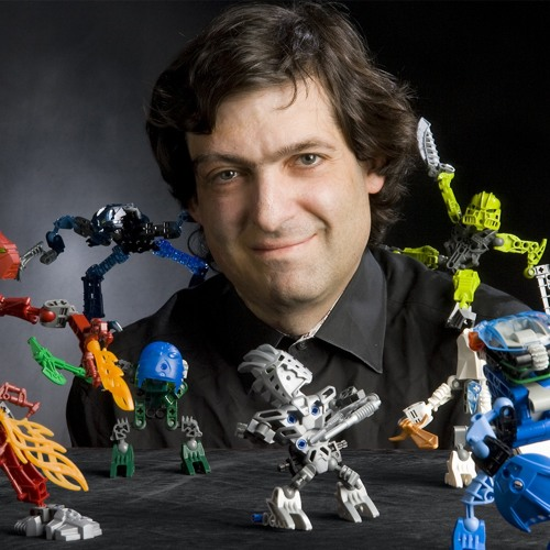 Predictably Irrational: Dan Ariely #114