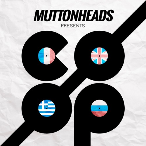Muttonheads presents CO/OP