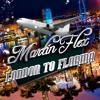 Martin Flex - London to Florida