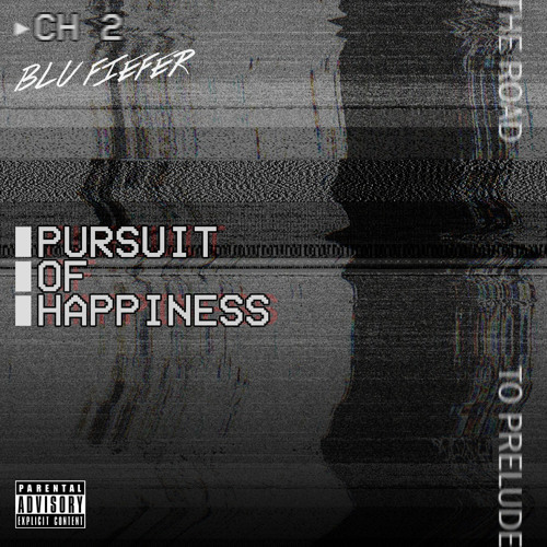 Pursuit Of Happiness - Blu Fiefer