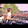 BLiSS Live @ Neverland Festival 2014 By Groove Attack (Snaps)