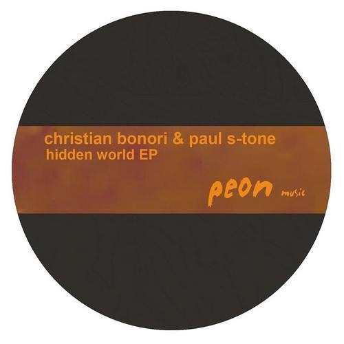 HIDDEN WORLD - Christian Bonori & Paul S-Tone