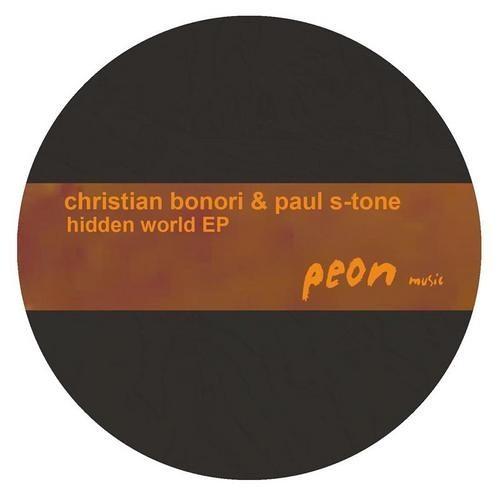 MAGIC TOUCH - Christian Bonori & Paul S-Tone