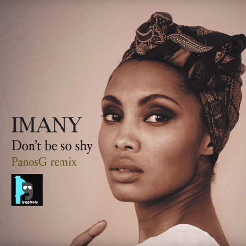 Imany – don't be so shy (filatov & karas remix) (рингтон.