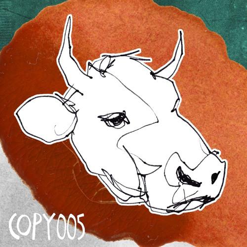 Konfetti Klub Ensemble ~ Zauberbohne EP (COPY005)