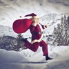 Christmas Background Music | Deck The Halls