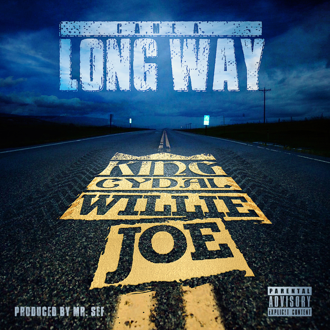 King Cydal ft. Willie Joe - Came A Long Way (Prod by Mr. Sef) [Thizzler.com Exclusive]