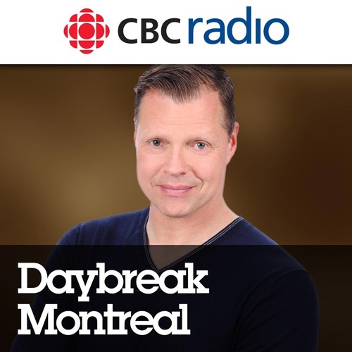 Grass Fed interview on CBC-Montreal's Daybreak - Nov. 24 2015