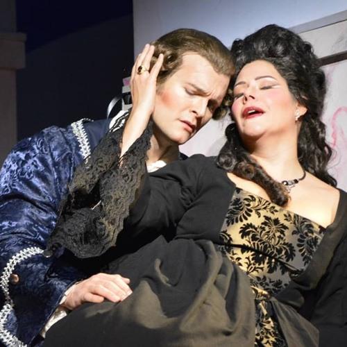 Don Ottavio Son Morta...Or sai chi l'onore, Mozart