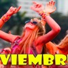 Mix Noviembre (Musica Electronica)