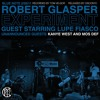 Robert Glasper Experiment ft. Lupe Fiasco Live at Blue Note NYC Pt. 1