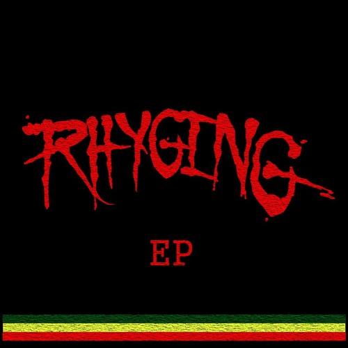 Rhyging EP