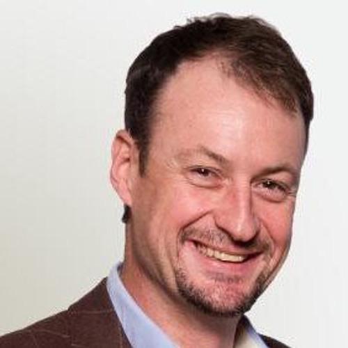 Keith Wallington, Expert in Residence, Seedcamp